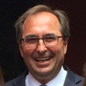 Javier Bistué